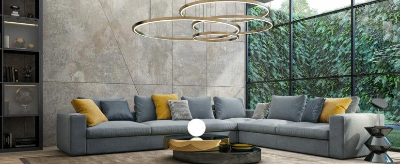 divano modello shangai vista 1