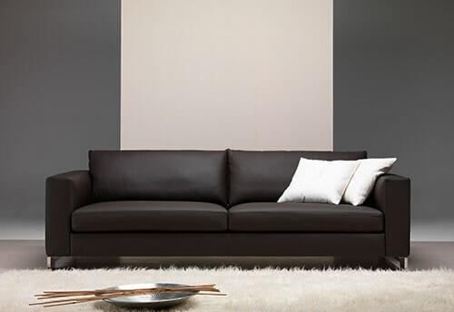 divano modello milano vista 1