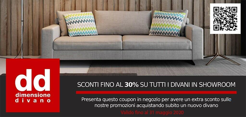 dimensione divano coupon promo 310520