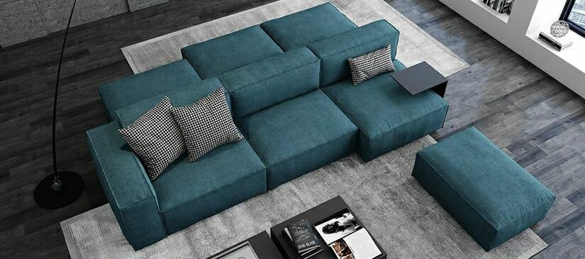 divani design moderni